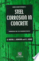 Steel Corrosion in Concrete