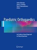Paediatric Orthopaedics Book