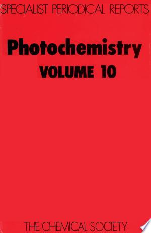 Download Photochemistry Free Books - Dlebooks.net