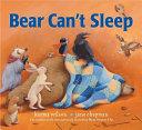 Bear Can t Sleep