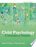 Child Psychology