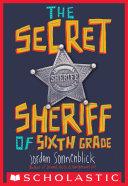 The Secret Sheriff of Sixth Grade Pdf/ePub eBook