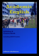 Academic English Course Book