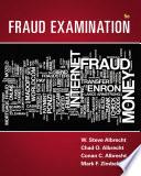 Fraud Examination Book PDF