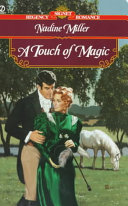 Pdf A Touch of Magic