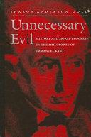Unnecessary Evil Pdf/ePub eBook