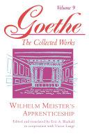 Goethe  Volume 9