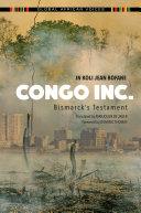 Pdf Congo Inc. Telecharger