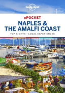 Lonely Planet Pocket Naples   the Amalfi Coast
