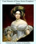 Court Memoirs of France Series (Complete) Pdf/ePub eBook