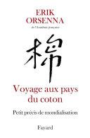 Pdf Voyage aux pays du coton Telecharger