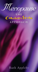 Menopause     The Commonsense Approach