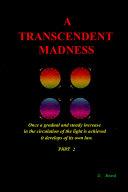 A Transcendent Madness Pdf/ePub eBook