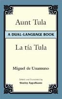 Aunt Tula/La Tía Tula