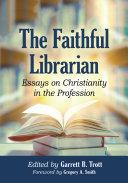 The Faithful Librarian Book