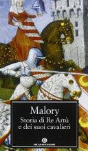 Storia di re Artù e dei suoi cavalieri
