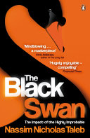 The Black Swan Book Cover