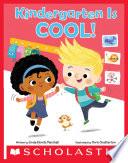 Kindergarten is Cool