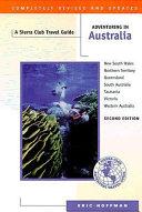 Adventuring in Australia