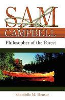Sam Campbell Book