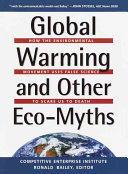 Global Warming And Other Eco Myths Book PDF