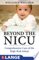 Beyond the NICU  Comprehensive Care of the High Risk Infant Book