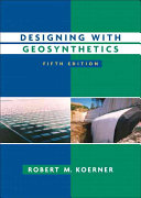 Designing with Geosynthetics