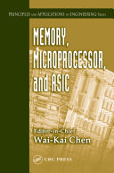Memory  Microprocessor  and ASIC