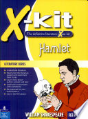 X kit Literature Series  FET Hamlet