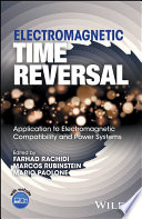 Electromagnetic Time Reversal