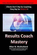 Results Coach Mastery