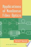 Applications of Nonlinear Fiber Optics