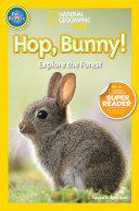 Hop, Bunny!