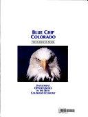 Blue Chip Colorado Book
