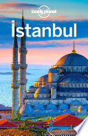 Lonely Planet Istanbul Book