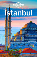 Lonely Planet Istanbul