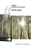 Oecd Economic Surveys Euro Area 2005