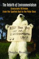 The Rebirth of Environmentalism