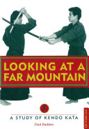 Looking at a Far Mountain