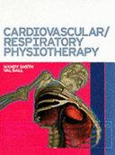 Cardiovascular respiratory Physiotherapy