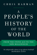 A People's History of the World Book