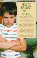 Keys to Dealing with Bullies