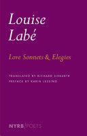 Love Sonnets   Elegies
