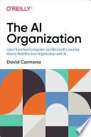 The AI Organization Book