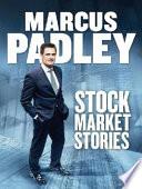 Cover of Marcus Padley Stock Market Secrets