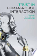 Trust in Human Robot Interaction