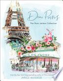 Dear Paris Book
