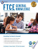 FTCE General Knowledge 4th Ed., Book + Online