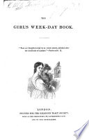 The Girl s Week Day Book