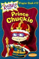 Prince Chuckie